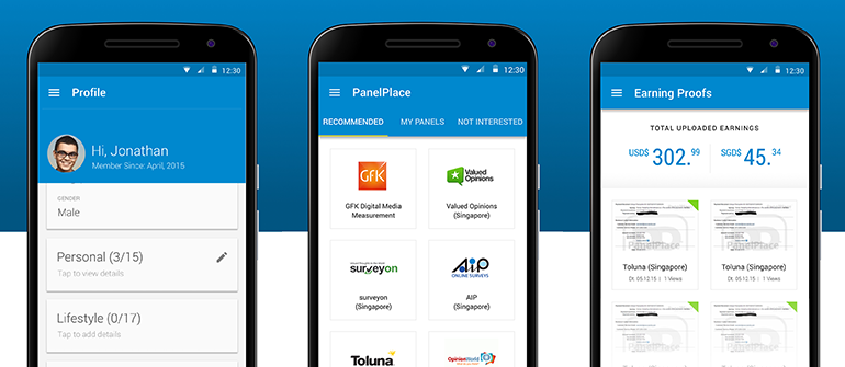The Newly Revamped PanelPlace App Has Been Released!
