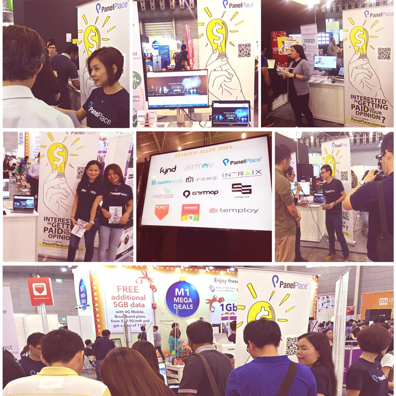 PanelPlace's Successful Roadshow at SITEX 2015