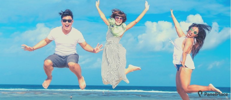 4 Eye-opening Reasons Why Travelling Benefits You
