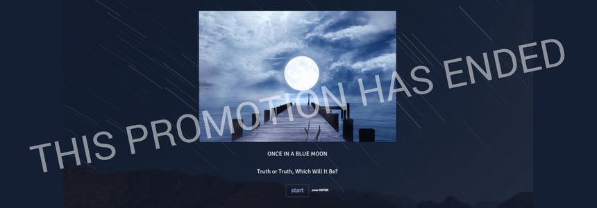 once-in-a-blue-moon