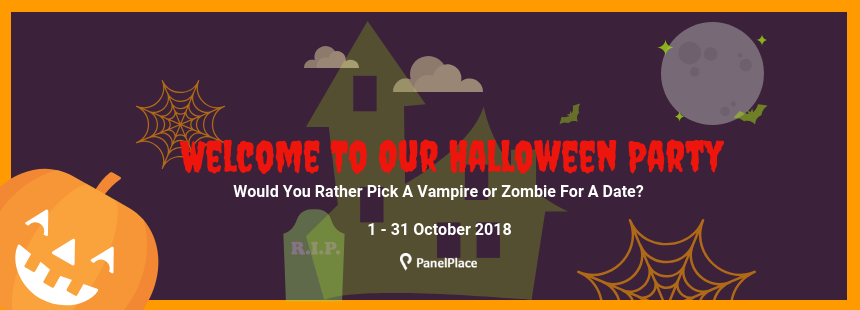 would you rather halloween edition